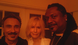 RJ, Sally Kellerman, and The Iceman_320